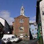 Bishops Castle Town Hall