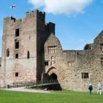 Ludlow Castle Tour in Shropshire