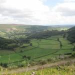 Glyn Ceriog to Llangollen