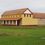 Wroxeter Ch4 Villa