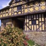 Stokesay Castle Tour in Shropshire