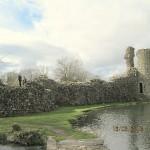 Whittington Castle East