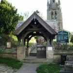 All Saints Church, Clive