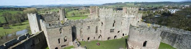 ludlow-castle-shropshire