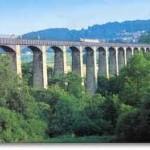 Pontcysyllte Aqueduct, Llangollen