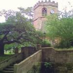 St Lukes Hodnet