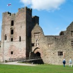Ludlow Castle Tour in Shropshire