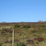Devils Chair, Stiperstones