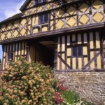 Stokesay Castle Tour in Shropshire